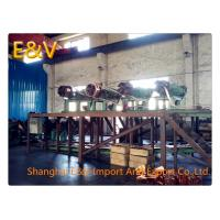 Buy cheap High Frquency Induction Furance Copper Continuous Casting Machine Accuracy product