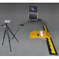 Quality UVSS-06 portable under vehicle security inspecton system wholesale