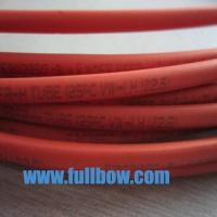 Quality halogen free flame retardant PE shrinkwrap tube for electrical insulation wholesale