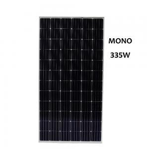 Quality Solar Panel Cheapest Solar Modules Price 150w 150wp Monocrystalline Solar Panel 150watt wholesale