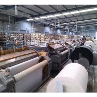 Buy cheap Pet Nonwoven Geotextile Fabric , Nonwoven Geotextile Filter Fabric For Road Paving River Railway product