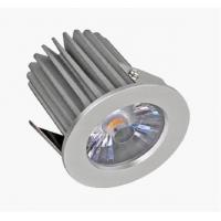 Quality Aluminum Alloy 4.5w Edison Recessed Led Downlight With 3000k - 6000k wholesale