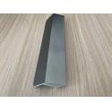 Alu Door Handle ODM ISO9001 CNC Machining Parts for sale