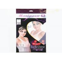 Buy cheap Polyethylene Self Adhesive Plastic Bags / Seal King Cellophane Bags from wholesalers