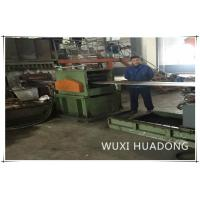 Buy cheap 1 Strand Casting CCM Machinery 250 KW Medium Frequency Melting Furnace product