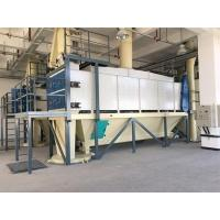 China High Efficiency Ethanol Production Equipment DDGS Cooling And Conveying on sale