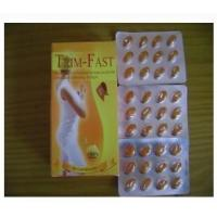 Quality Original Trim fast  herbal weight loss product fast slimming pill no side effect wholesale price wholesale