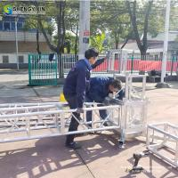 China Lighting Truss Manufacturers, Light Truss Suppliers and Exporters Lighting Truss System Price List on sale