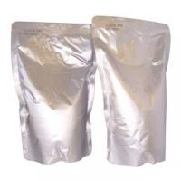 China Aluminum Foil Food Vacuum Seal Bags High Temperature /  Silvery Vacuum Retort Pouch on sale