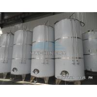 Quality Food Grade Stainless Steel Liquid Storage Tank wholesale