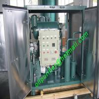 Quality vacuum Insulating oil purifier machine, insulation oil circulation system unit wholesale