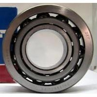 Quality SKF 71907 CD/P4ADBA Paired Angular Contact Ball Bearings 35x55x20mm wholesale