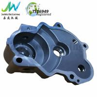 China Metal Alloy Cast Aluminum CNC Machined Components IATF 169494-2016 Certificated on sale