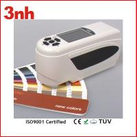 Cheap Portable Colorimeter And Color Difference Meter for sale
