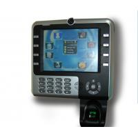 Quality HF-ICLOCK 2500 Biometric Time Attendance wholesale
