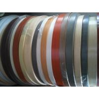 China ABS Kantenband Furniture Edge Banding Tape solid color edge banding on sale