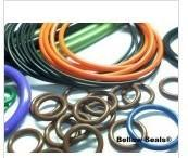 Quality Various Rubber O-Rings wholesale