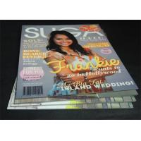 Quality A5 A6 Magazine Offset Printing wholesale