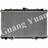 Quality Parallel Flow Type Nissan Aluminum Car Radiators Of SUNNY N16 2003 DPI 2328 OEM 21460-WD400 WD407 wholesale