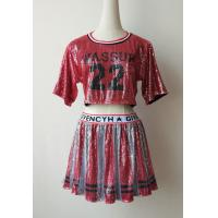 Buy cheap Grils  fashion  cheerleading wear  Dance dress from wholesalers