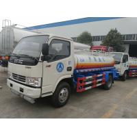 Quality factory sale best price dongfeng jinba 4-5cbm refueling truck, hot sale! dongfeng brand mini oil dispensing truck wholesale