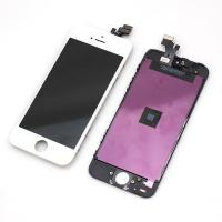 Quality Water Resistant Cell Phone LCD Display For Iphone 5s LCD Digitizer Polarizer Supported wholesale