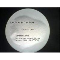 Quality Urea Peroxide/new substitute chemical for Urea/CO(NH 2 ) ,H 2 O 2,also named hydrogen peroxide urea wholesale