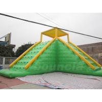 Quality Giant Inflatable Floating Water Tower For Lake Or Sea wholesale