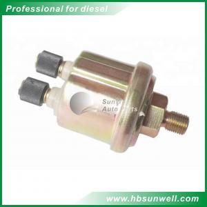Quality Original/Aftermarket High quality Cummins 6CT Diesel Engine Parts Oil  Pressure Sensor 3968300 wholesale