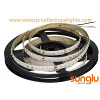 Quality 3528 120D Two Color Flexible LED Strip Lights With Color Temperature Adjustable wholesale