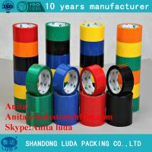 China Luda Cheap Packing Tape Packaging Tape Carton Sealing Tape on sale