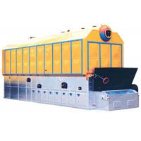 Quality AAC Sand Lime Block Industrial Steam Boiler With Coal Fired wholesale