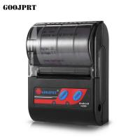 Quality Portable 58mm Wireless Receipt Printer 100km Printing Life wholesale