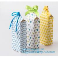 China Guess paper bags manufacturer/paper bag supplier,Low cost new style fashion carrier shopping paper bag wholesale BAGEASE on sale