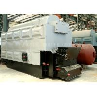 China Special Steel Coal Fired Hot Water Furnace Coal Stoker Boiler 80.91% Thermal Efficiency on sale