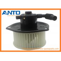 Quality 24V Fan Blower Motor 4370266 Used For Hitachi EX120-5 EX200-5 ZX200 Excavator Spare Parts wholesale