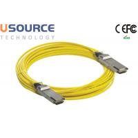 Quality Juniper Networks 10m 40G Fibre Channel QSFP to QSFP Active Optical Cable 10M QSFP+ AOC Cable wholesale