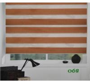 Quality Roller Blinds-Orange wholesale