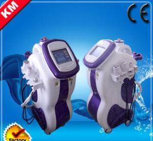 Vacuum Cavitation Tripolar Slimming Machine