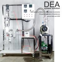 Quality Heat Exchange Molecular Distillation Equipment Stainless Steel 316 With Volatile Components wholesale