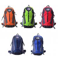 Quality Lightweight 40L heavy duty backpacks for leisure / travel wholesale