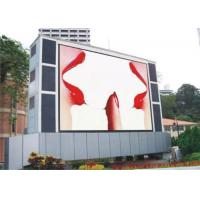 Quality indoor  / Outdoor rental led display screen P6 P8 P10 Die casting aluminum cabinet wholesale
