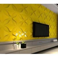 Cheap Plant Fiber Eco Friendly Wallpaper Home Decorating Wallpaper for TV / Sofa / LOGO Background Wall for sale