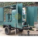 Quality Vacuum Insulating Oil Purifying Machine wholesale