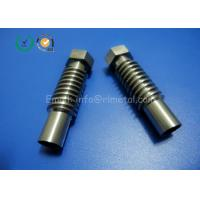 Quality Non Standard Steel Custom Fasteners Bolts CNC Machining For Automotive wholesale