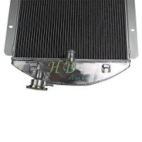 Cheap CHEVY PICKUP / Panel TRUCK 3 ROW ALL ALUMINUM REPLACEMENT RADIATOR V8 for old for sale