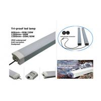 China 4 foot IP65 waterproof LED lighting fixture,IP65,PC Housing+PC Cover+Metal PCB,20W on sale