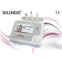 Quality High frequency Portable RF Skin Tightening Machine For Face 110V 60HZ wholesale