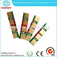 China Samsung® CLT-K409S/K407S universal toner cartridge chip printer chip on sale