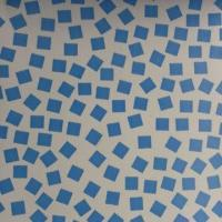 China 0.12mm PVC film, used for shower curtain, prints on sale